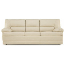 Traditional Sofas Arthur Leather Sectional
