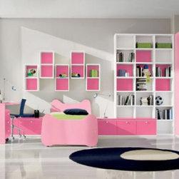Modern Kids Dressers -