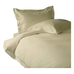 600 TC Split Sheet Set 15 Deep Pocket Solid Beige, Full XL - You are buying 1 Flat Sheet (81 x 96 inches) , 2 Fitted Sheet (54 x 80 inches) and 2 Standard Size Pillowcases (20 x 30 inches) only.