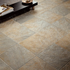 Floor Tiles by DTW Ceramics UK Ltd.
