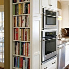 Built-Ins for Old Houses