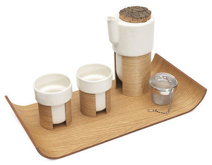 Contemporary Tea Sets by Not on the High Street