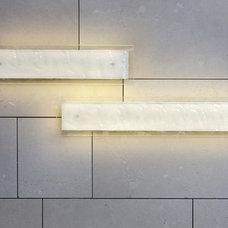 Modern Wall Lighting by Shakúff