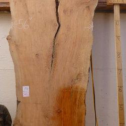 """16'5"""" LARGE Beech Wood Slab! 3255x2 - BEECH (Fagus sylvatica)"""