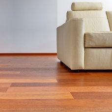 Modern Hardwood Flooring by Koydol Inc.