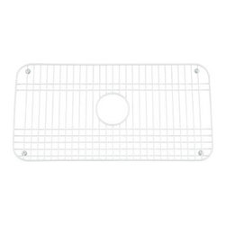 KOHLER - KOHLER K-6517-ST Bakersfield Bottom Basin Rack in Stainless Steel - KOHLER K-6517-ST Bakersfield Bottom Basin Rack in Stainless SteelThis Bakersfield bottom basin rack is designed to fit neatly into the bottom of Bakersfield sinks, creating a workstation for quick and easy tasks.KOHLER K-6517-ST Bakersfield Bottom Basin Rack in Stainless Steel, Features:• Create a workstation for quick and easy sink tasks