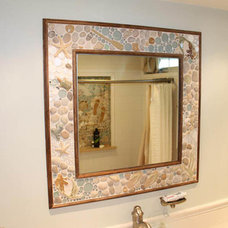Traditional  by Wet Dog Tile Co.