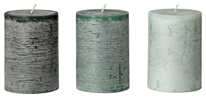 Contemporary Candles And Candle Holders by IKEA