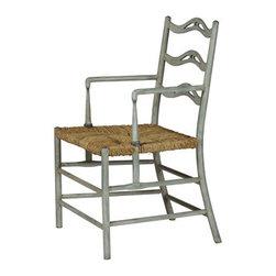 Chesapeake Chair - Arm -
