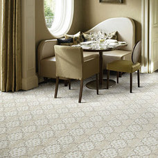 Eclectic Carpet Tiles by Home Source Custom Draperies & Blinds