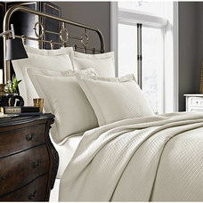 Traditional Quilts And Quilt Sets by Kellsson Home Linens