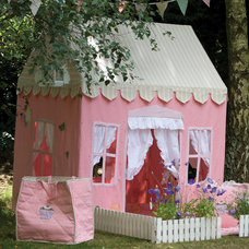 Outdoor Playsets by Sweet Retreat Kids