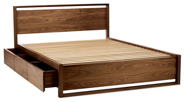 Modern Beds by Design Within Reach