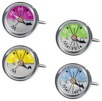 Contemporary Timers Thermometers And Scales by Amazon