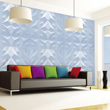 Modern Wall Panels by 3D Wall Panels,Canada