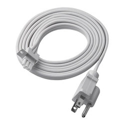 WAC Lighting - WAC 6-ft Power Cord for Light Bars - I-connector for use with WAC light bars