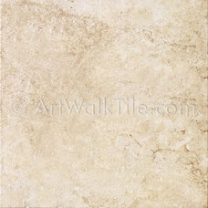 mediterranean floor tiles by artwalktile.com
