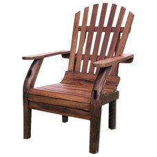 Traditional Adirondack Chairs by Beyond Stores