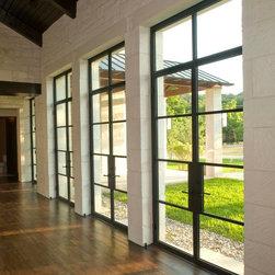 HDC | Durango Doors Of Houston - Durango Doors Of Houston | Suite 300 at The Houston Design Center | http://durangodoors.com/