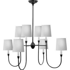 Modern Chandeliers by Visual Comfort