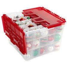 Contemporary Storage And Organization by The Container Store