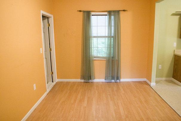 Lettered Cottage Dining Room-before
