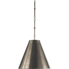eclectic pendant lighting by Circa Lighting
