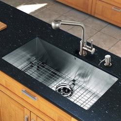 Kitchen Sinks: Find Farmhouse Sink and Kitchen Sink ...