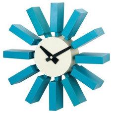 Modern Clocks by Hayneedle