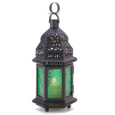 Mediterranean Candles And Candle Holders by Amazon