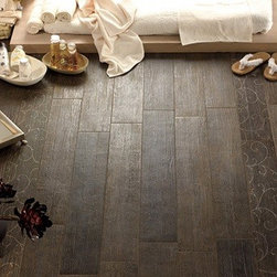 Wall And Floor Tile -