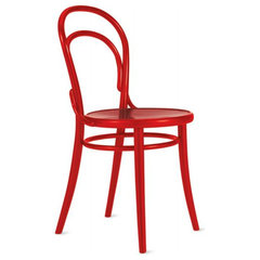 traditional dining chairs and benches by Design Within Reach