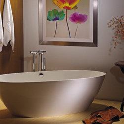 MTI Baths Alissa MTCT-125 - MTI Baths 877-421-3212