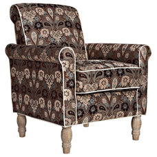 Eclectic Accent Chairs by Hayneedle