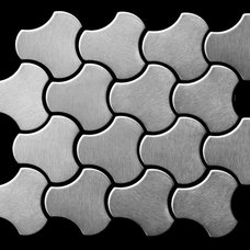 Tile by ALLOY Solid Metal Tiles