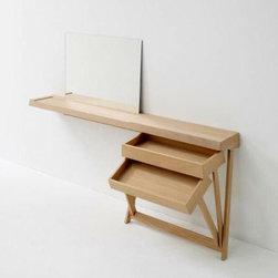 the pivot desk by arco_unfolded -