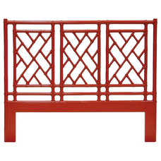 Asian Headboards by Zinc Door