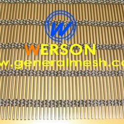 Architectural Decorative Mesh,Metal Facade Mesh - Architectural Decorative Mesh,Metal Facade Mesh