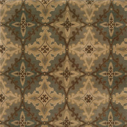Oriental Weavers Casablanca Cardamom Carpet 4x6 The