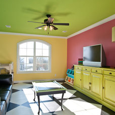 Traditional Kids by Pettis Builders