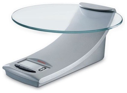 Modern Kitchen Scales by Sears
