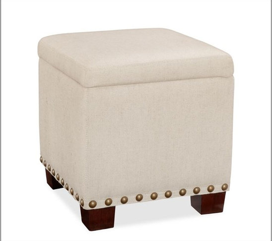 Living Products Sectionals With Ottomans