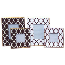 Modern Picture Frames by Dana Gibson