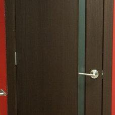 Interior Doors by Liberty Windoors Corp.