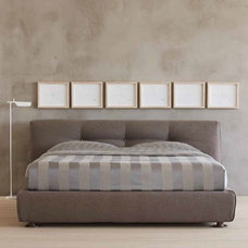 Contemporary Beds by Flou SoHo