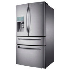 Contemporary Refrigerators And Freezers by Samsung