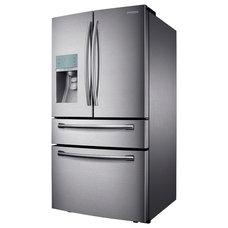 Contemporary Refrigerators by Samsung