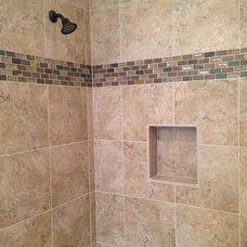 Traditional Tile by Crossville Tile & Stone