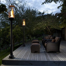 Modern Post Lights by Travis Industries, Inc.