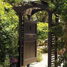 Make an entrance: Eight garden gates - 1. Dutch style - Garden Decor - Design &